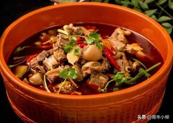 Hunan cuisine is one of the eight major cuisines in China, but why is it not included in the four famous dishes in China?  So it is
