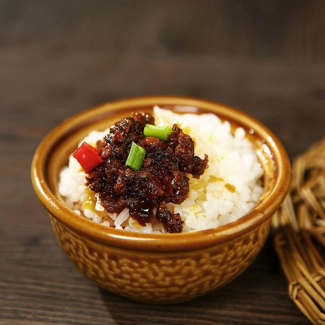 """""""China's Four Famous Sauces"""", Laoganma is not on the list!  Which sauce do you like best?"""