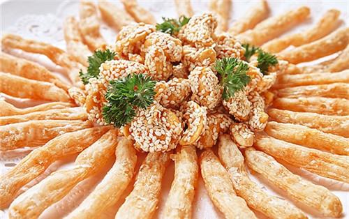 "Have you ever eaten a sea bug called ""Ginseng in the Sea""?"