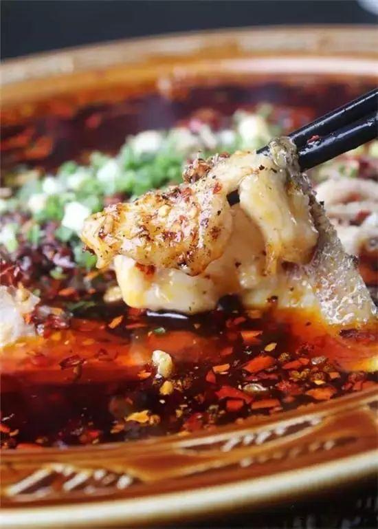 Fifteen Sichuan dishes