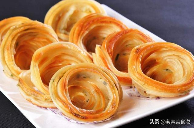 Shandong on the tip of the tongue, who said that Jinan has no gourmet snacks, these five dishes see you drooling