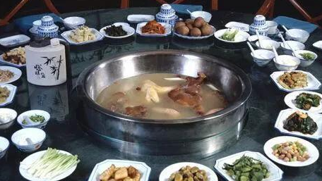 10 must-try foods to come to Shandong, how many have you eaten?