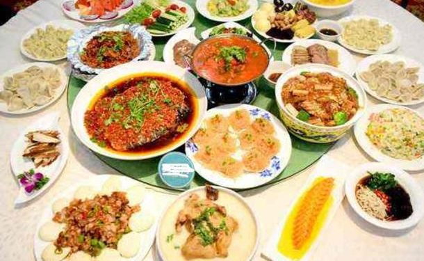 Once the best culinary province in China