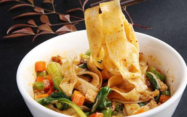 Food Appreciation: Shaanxi Top Ten Classic Pasta, How Much Have You Eaten?