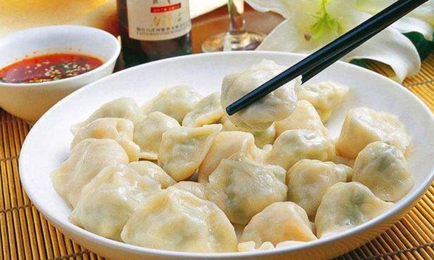 Do you know the difference between dumplings, ravioli and shoushou?