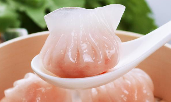 """there is a feeling called """"Guangdong Morning Tea"""