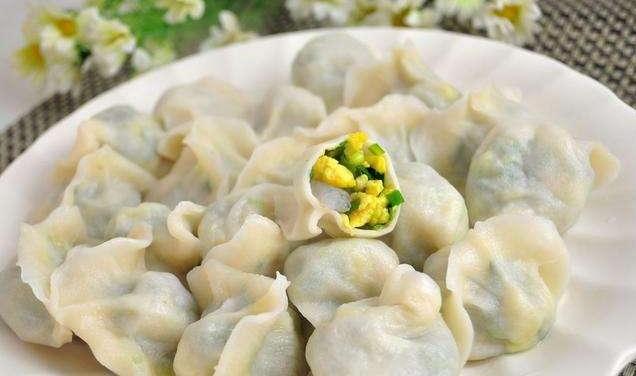 Ten fragrant dumpling dumplings are more delicious than meat dumplings. Are you excited?