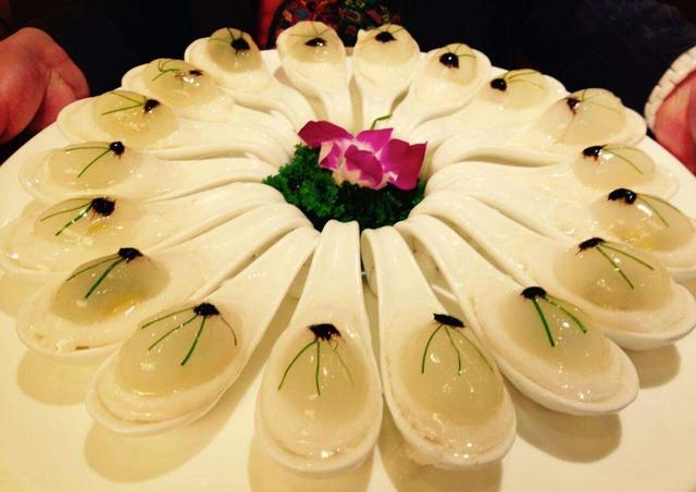 The old ashes of Huaiyang cuisine, named after Song Meiling, Mr. Lu Xun has never forgotten about it