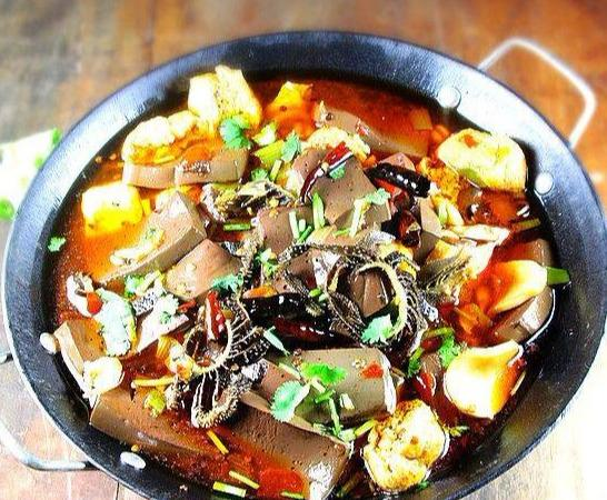 """Spicy and spicy, these 10 """"spicy"""" dishes are spicy and enjoyable, and the taste is strong"""