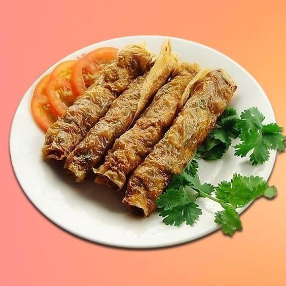 Top Ten Snacks in Southern Fujian