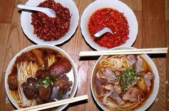 Xiangxi food recipes, 9 great foods in Xiangxi, you must watch, they are all delicious.