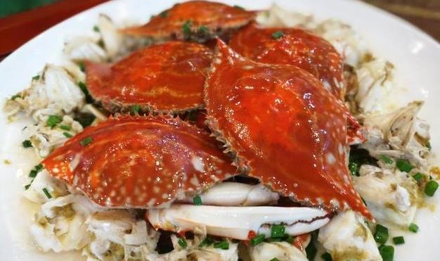 I like Fujian cuisine because seafood is the main course