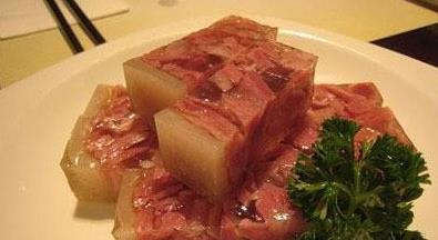 Jiangsu gourmet recipes. Typical foods of 13 cities in Jiangsu, where to go, where to eat