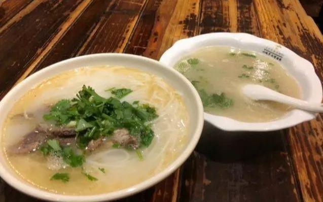 """""""Diet"""" China's top lamb soup awards ... (mutton lovers hurry to collect!)"""
