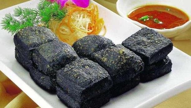 The stinky tofu recipe and craftsmanship society will be able to open a store worth collecting