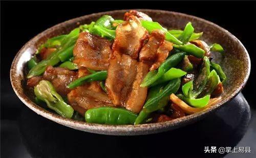 Must-try Hunan dishes in Xiaguanzi, Hunan
