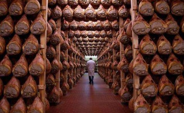 Top 10 most delicious hams in the world, China accounts for 5