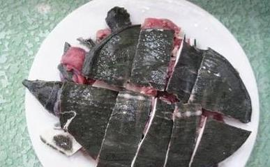 teach you to make hot pot turtles, nourish appetizers