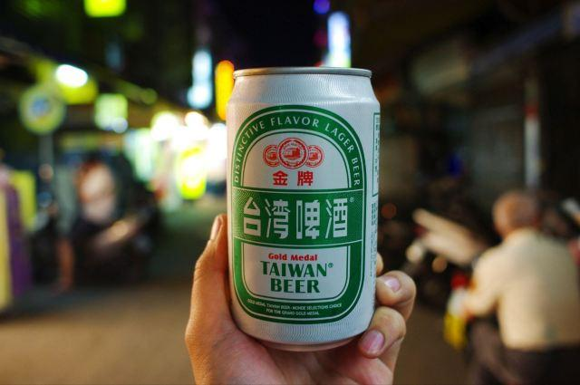 A list of typical beers in each province and region, find the unique flavor of your hometown