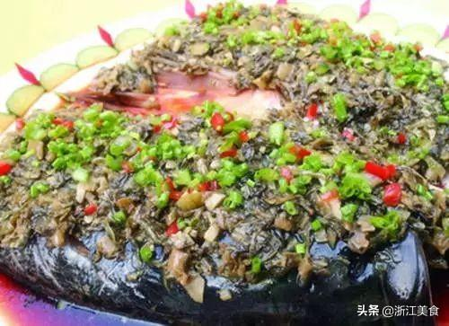 16 delicious steamed dishes that hold the eater's stomach firmly