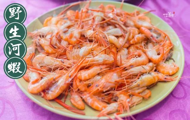 Hidden in the private garden of Shunde Water Village, the wild river prawns and steamed yellow sand pupae are outstanding.