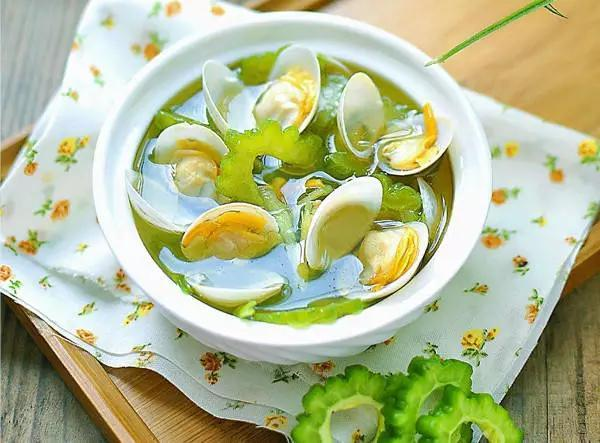 The eight soups that are most suitable for summer drinking, they are so delicious that they can't stop!