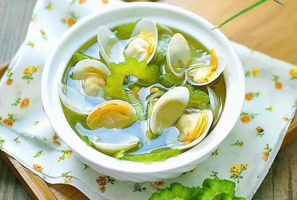 The eight soups that are most suitable for summer drinking